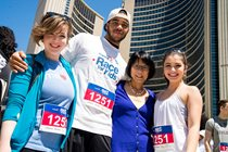Capital One Race for Kids 2015